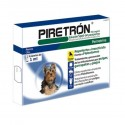 Pipeta Piretron (hasta 15kg) 1ml