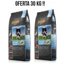 Belcando Junior Lamb&Rice Pack de 2 unidades